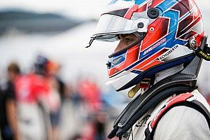 HWA signs Hughes to complete FIA F3 roster