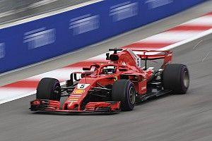"""Vettel fiducioso: """"Oggi abbiamo fatto il massimo. Domani può succedere di tutto, non è finita!"""""""