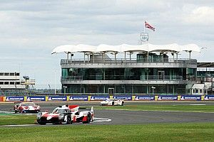 WEC Silverstone: Toyota snelt verder weg van tegenstand in tweede training