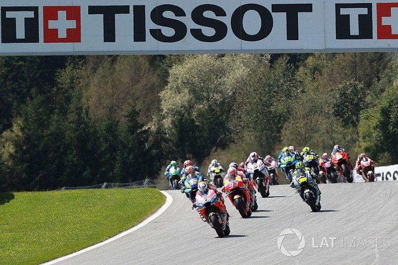 В MotoGP показали предварительный календарь на 2019 год