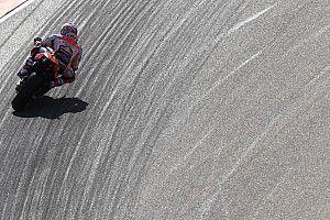 Pedrosa & Crutchlow bestätigen: Marquez lag mit weichem Reifen richtig