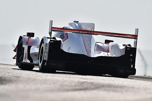 Laguna Seca IMSA: Acura Team Penske on top in FP2