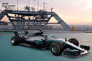Пилот Mercedes выступит на виртуальном Гран При. Нет, не Хэмилтон