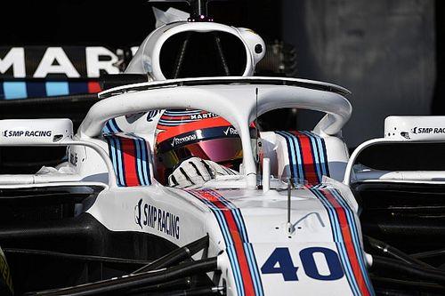 """Kubica: """"Dopo l'incidente guido utilizzando al 70% il braccio sinistro"""""""