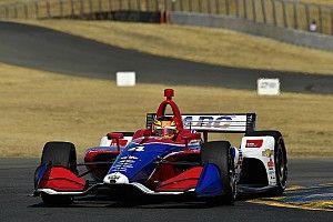 Indy: Leist encara últimos testes antes da abertura da temporada 2019
