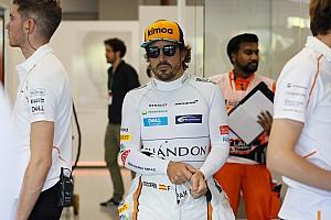 """Liberty Hamilton'ı Ferrari, Alonso'yu Mercedes'te istiyor"""