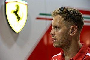 David Coulthard: Nimmt Vettel den WM-Kampf nicht ernst genug?