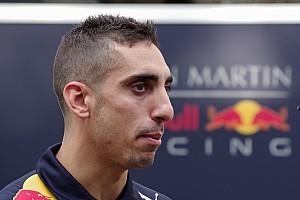 Test Pirelli: crash per Buemi a Silverstone con la Red Bull!