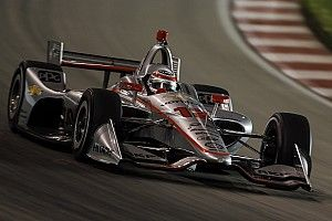 Power vence a Dixon y triunfa en Gateway