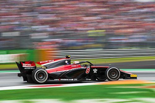 Williams-coureur Russell: Albon is de meest onderschatte coureur