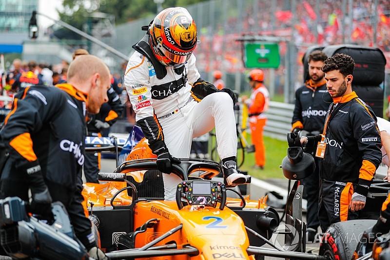 McLaren anuncia que Vandoorne dejará el equipo a final de temporada