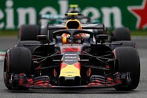 Verstappen insiste en que no debería haber sido sancionado