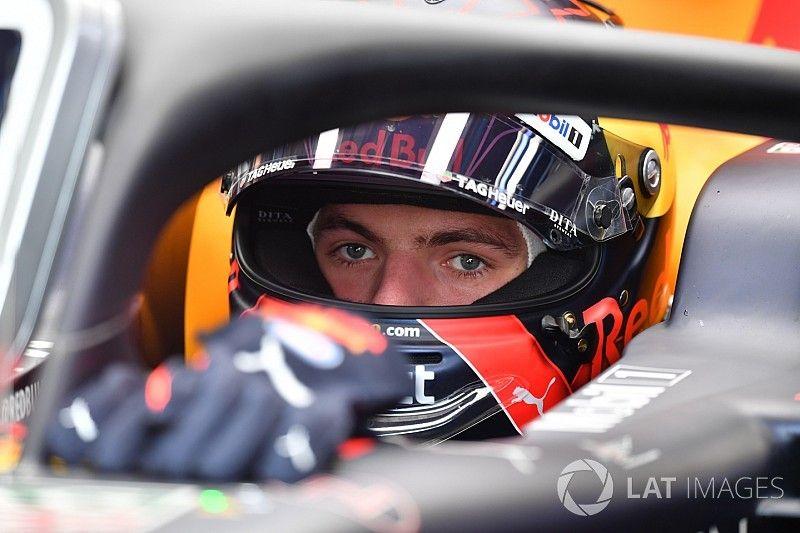"""Verstappen heeft zin in Singapore: """"Een echte kans op een goed resultaat"""""""