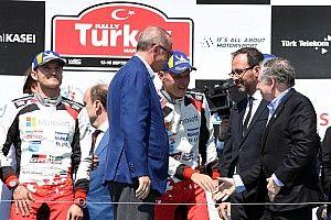 Todt: WRC uzun yıllar Türkiye'de kalacak