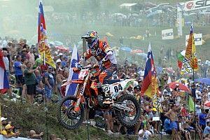 Jeffrey Herlings continua a dominare e trionfa anche al GP di Bulgaria. Indietro Cairoli