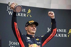 Coronel: Red Bull wil Verstappen als jongste wereldkampioen, Honda goede keuze