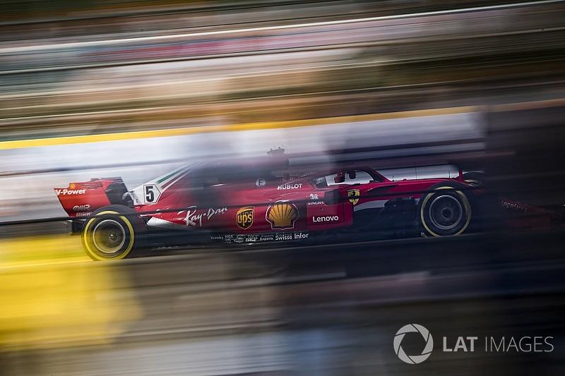 Arrivabene: Ferrari darbeler yemeye alışkın, ama Mercedes değil!