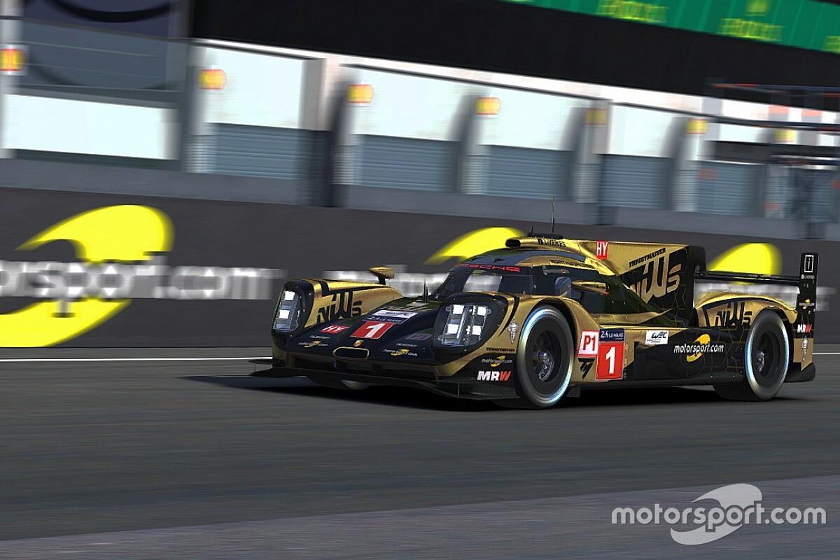 Acuerdo de colaboración entre NWS y Motorsport.com