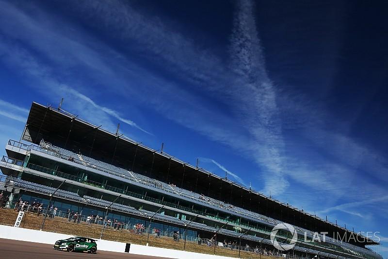 Rockingham circuit's future uncertain after sale