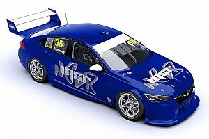 Supercars team makes immediate Ford to Holden switch