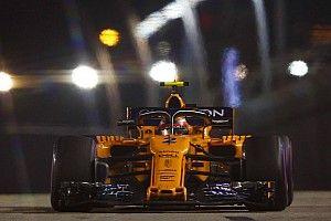 McLaren: Alonso, F1'den ayrılacak olsa da iyileşmeye devam ediyor