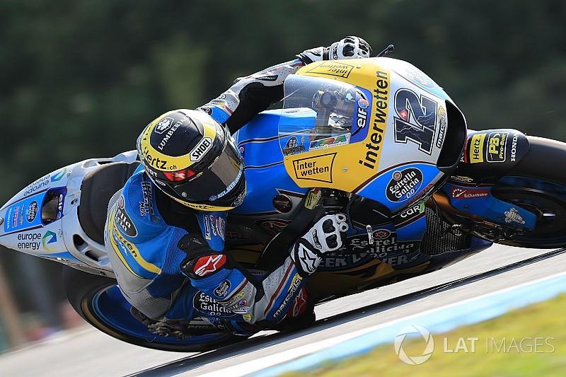GP von Tschechien : Das Rennen im MotoGP-Liveticker