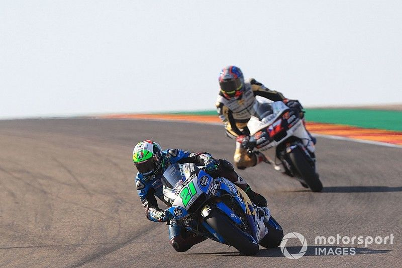 MotoGP unveils reduced teams' list for 2019