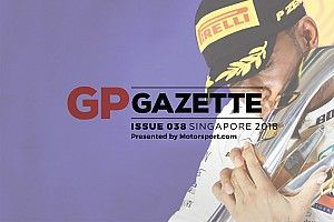 Issue #38 of GP Gazette is online now