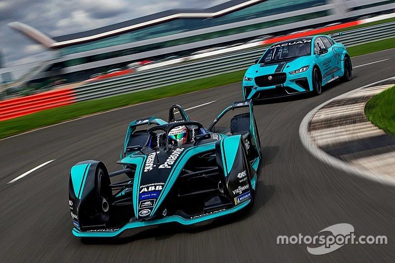 Jaguar: a Formula E abszolút nem unalmas, ellentétben az F1-gyel