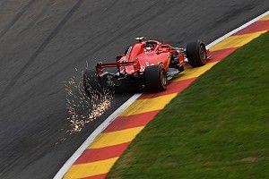 Ferrari confirma que Sainz completará un test con su F1 de 2018
