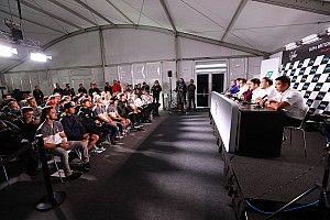 La stabilité, objectif du SIC Yamaha Petronas pour sa 1re année