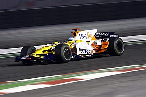 Alonso intenzív tárgyalásokat folytat a Renault-val: csak Vettel szólhat közbe?