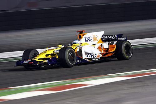 """""""Alonso-Renault anlaşmasını sadece Vettel bozabilir"""""""