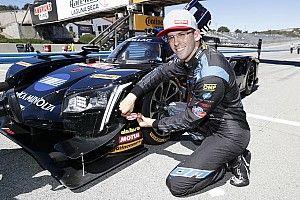WTR Cadillac vence a los Acura y gana la pole