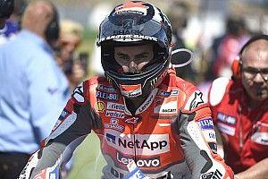 Lorenzo szerint a Yamaha hamarosan visszatér