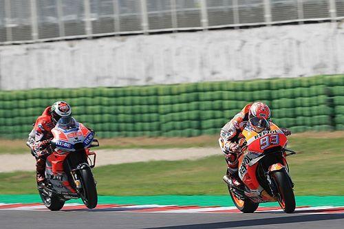 """Lorenzo: """"Io imbattibile ad Aragon? La Ducati è migliorata ma forse la Honda andrà un po' meglio"""""""