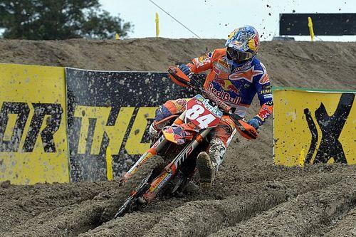 MXGP Indonesia: Herlings tandai comeback dengan pole