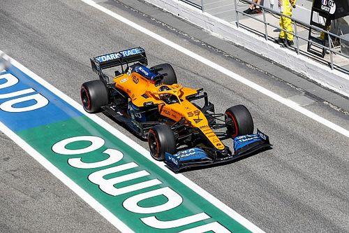 McLaren: a partimód betiltása után is a Mercedes jelenti majd a mércét a motorok között