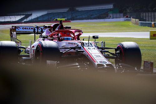 Kubica sustituirá a Raikkonen en la FP1 del GP de Bahrein
