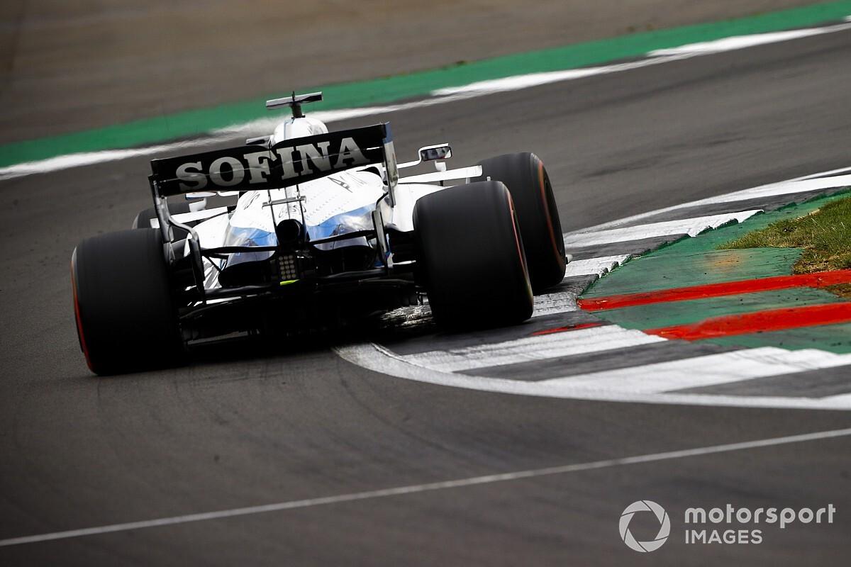 Nissany wsiądzie do Williamsa
