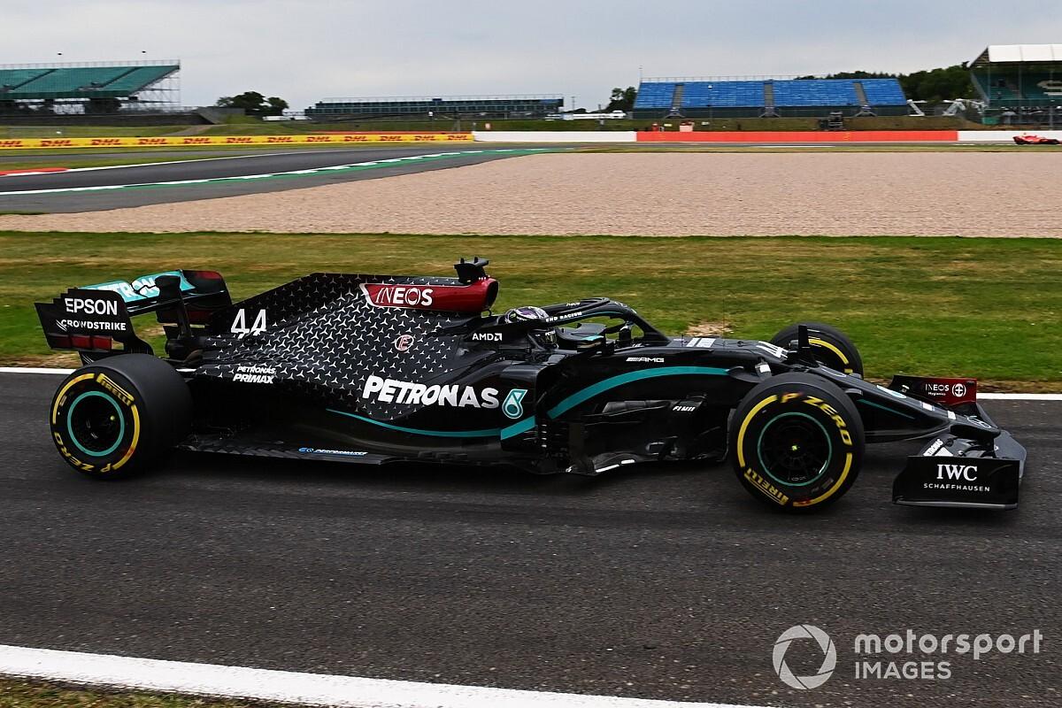 La scelta gomme e Max potranno mettere in difficoltà Mercedes?