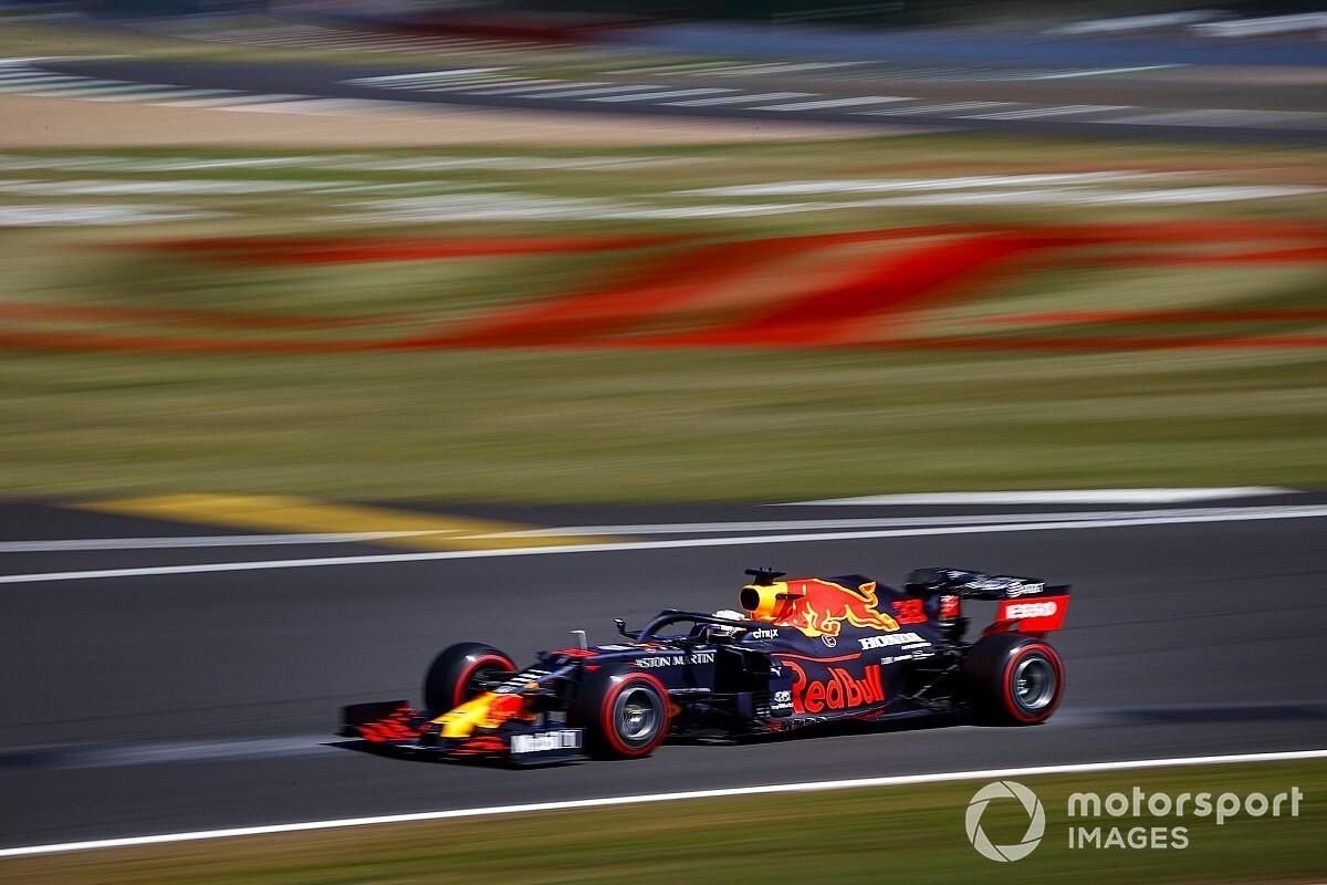F1: horario y cómo ver la clasificación del GP del 70º aniversario