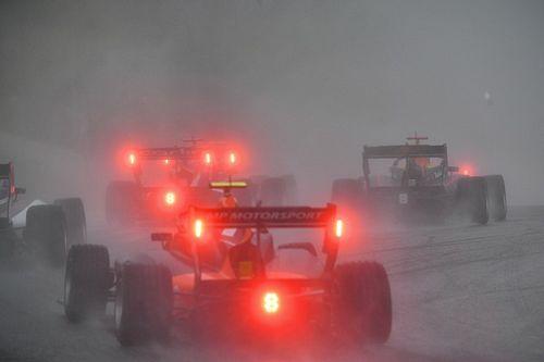 F3 sıralama turları iptal edildi