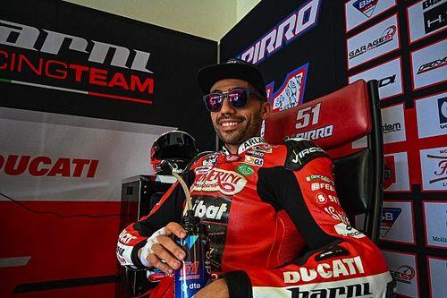 ELF CIV: Pirro vince ancora in SBK, Zannoni dominatore in Moto3