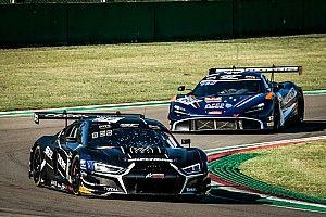 Прямо сейчас на «Моторспорт.ТВ»: дебютная гонка Сироткина в GT