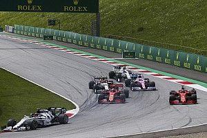 Ezért nem vizsgálta az FIA a két Ferrari ütközését