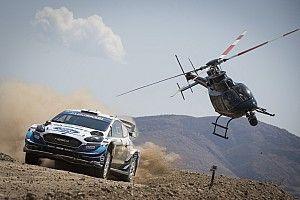 Wzrost oglądalności WRC