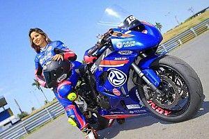 Campeã brasileira de Superbike morre durante corrida em Goiânia