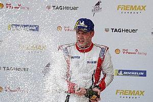 Alceu Feldmann comemora primeira vitória, após problema no câmbio na sexta