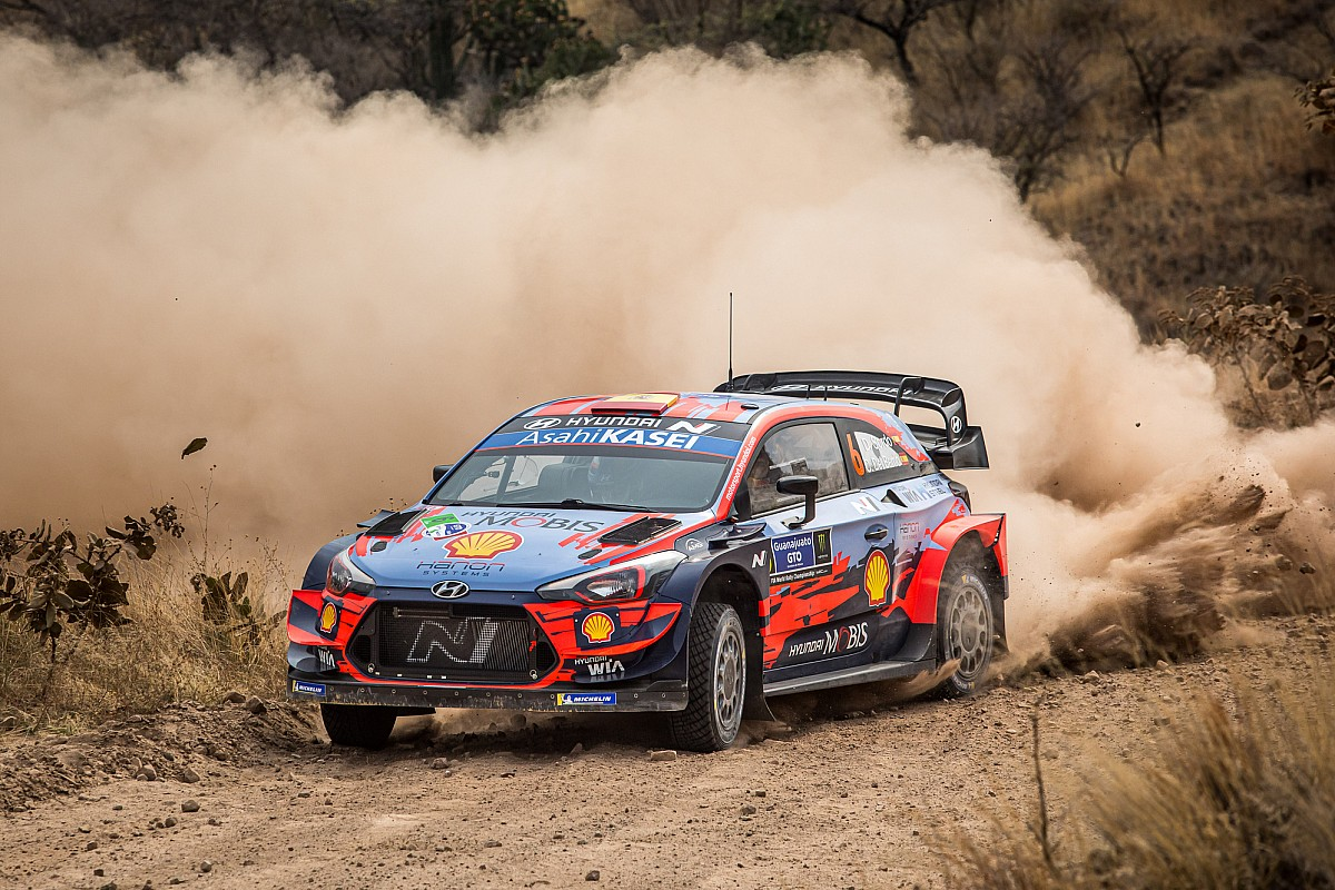 """WRC will wait until """"last minute"""" to cancel more rallies"""